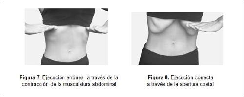 ejercicios hipopresivos para espalda