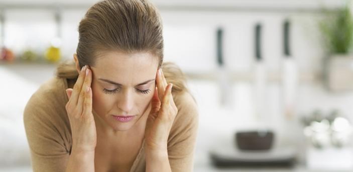 Nuevos tratamientos para el dolor de cabeza crónico