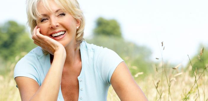 ¡Sin tabúes! Pérdidas de orina en la menopausia