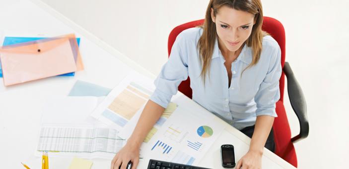 Ergonomía en el trabajo: una cuestión de salud