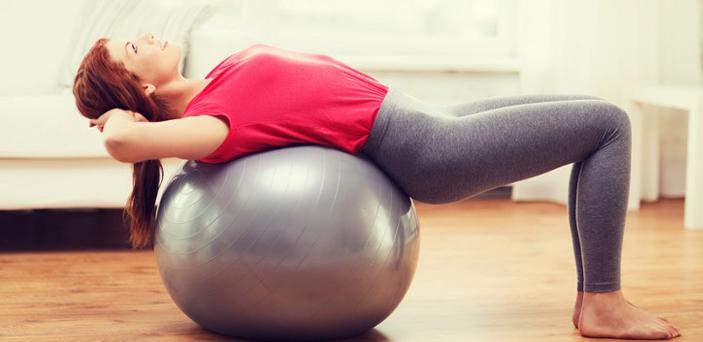 gimnasia hipopresiva: ejercicios y beneficios