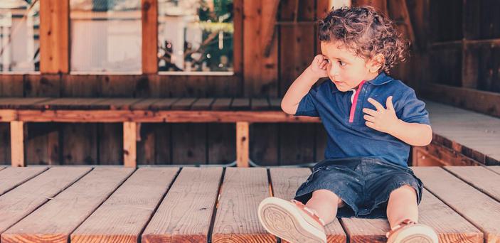 Dolor crónico infantil. ¿En qué consiste y cómo detectarlo?
