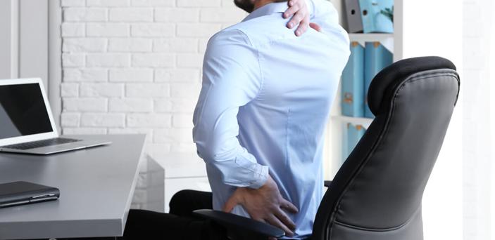 Las hernias discales se pueden prevenir