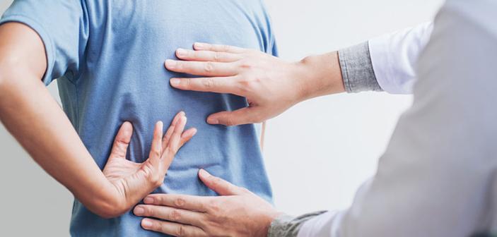 ¿Qué es el síndrome de raquis posquirúrgico?
