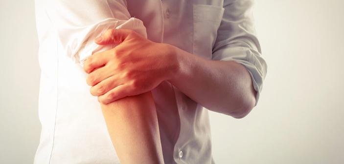 ¿Qué hacer si sufre epicondilitis?