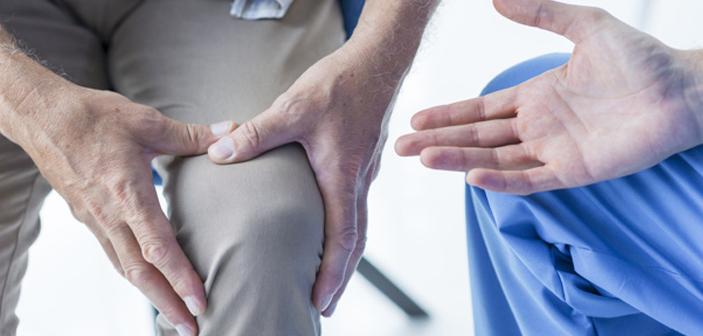 Guía rápida sobre la artrosis