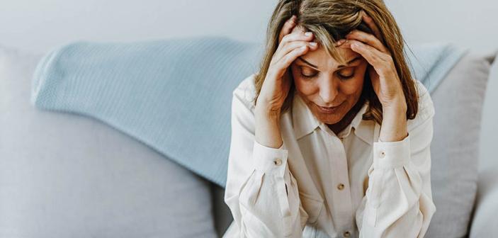 Aprender a vivir con dolor: terapias psicológicas