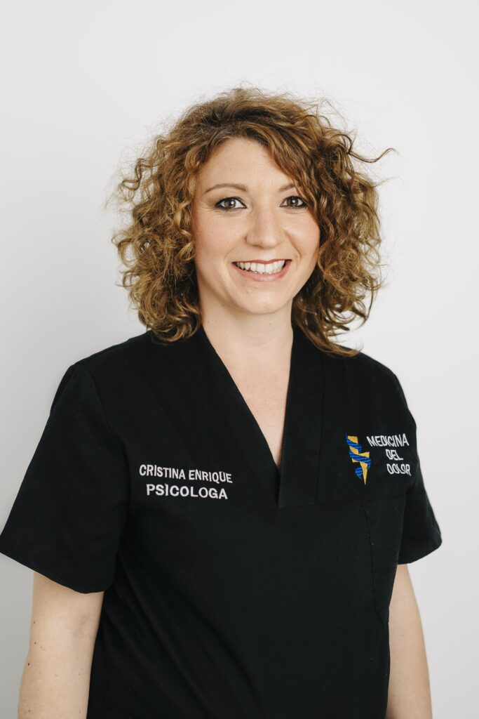 Cristina Enrique Vicent