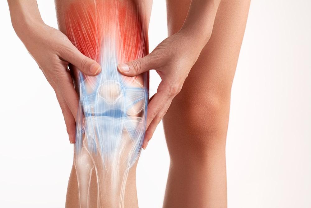 Diagnóstico dolor de rodilla
