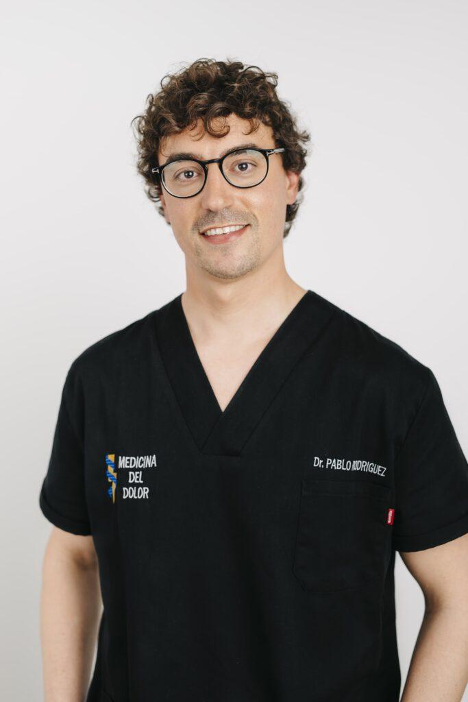 Dr. Pablo Rodríguez Gimillo