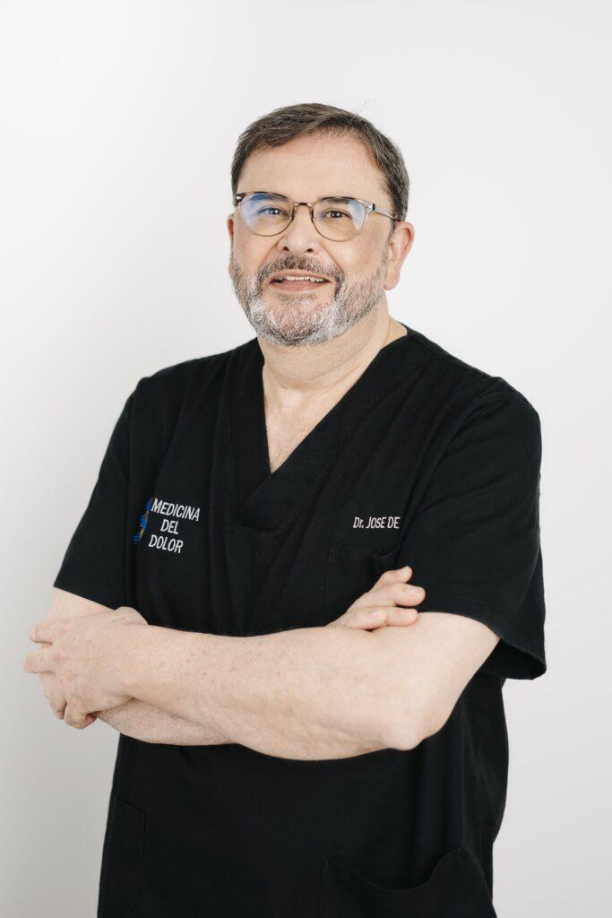 Dr.Jose De Andres