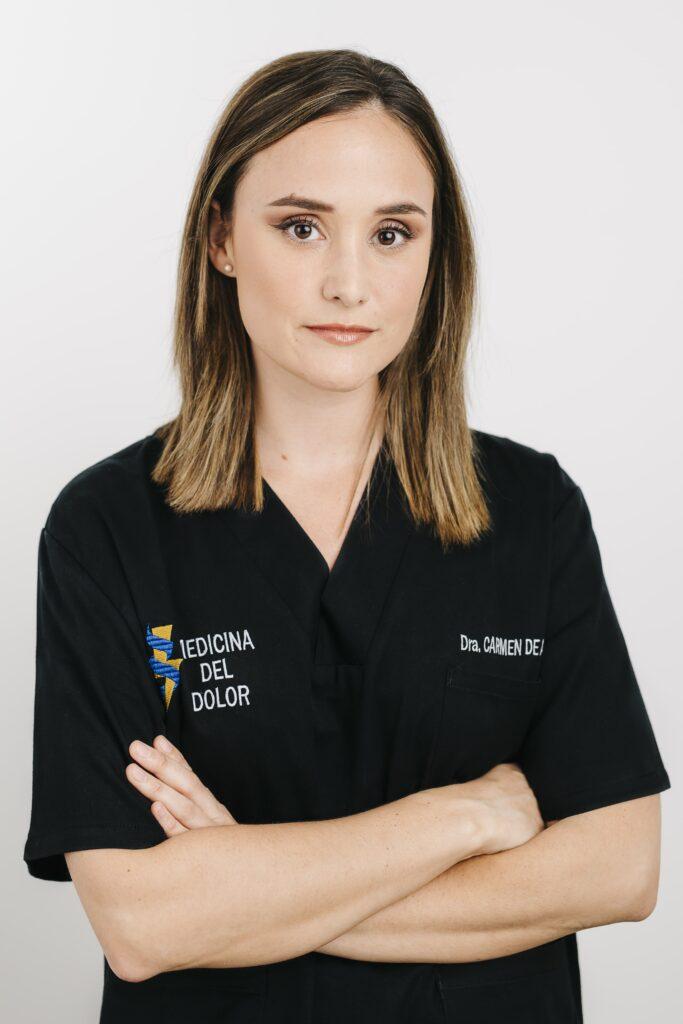 Dra. Carmen De Andrés Serrano