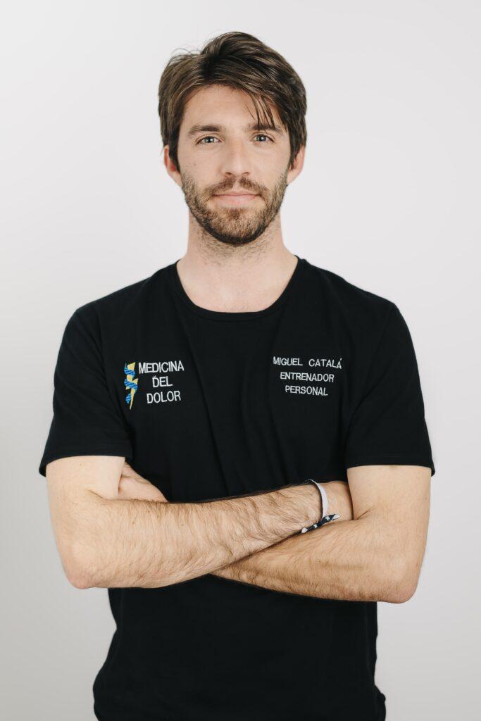 Miguel Catalá de las Marinas
