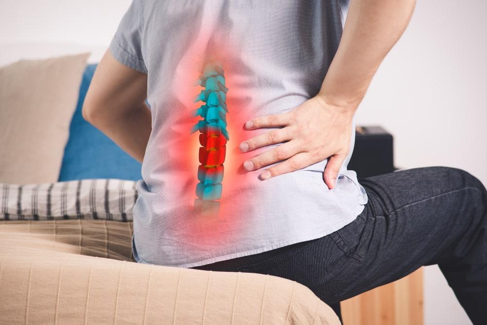 Tratamiento de la lumbalgia por artrosis