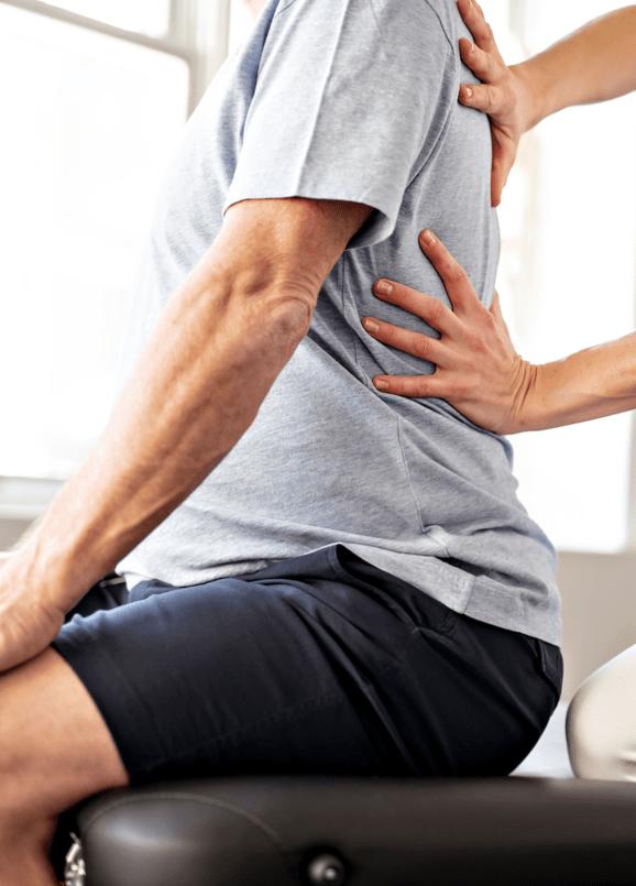 Tratamiento del dolor de espalda min