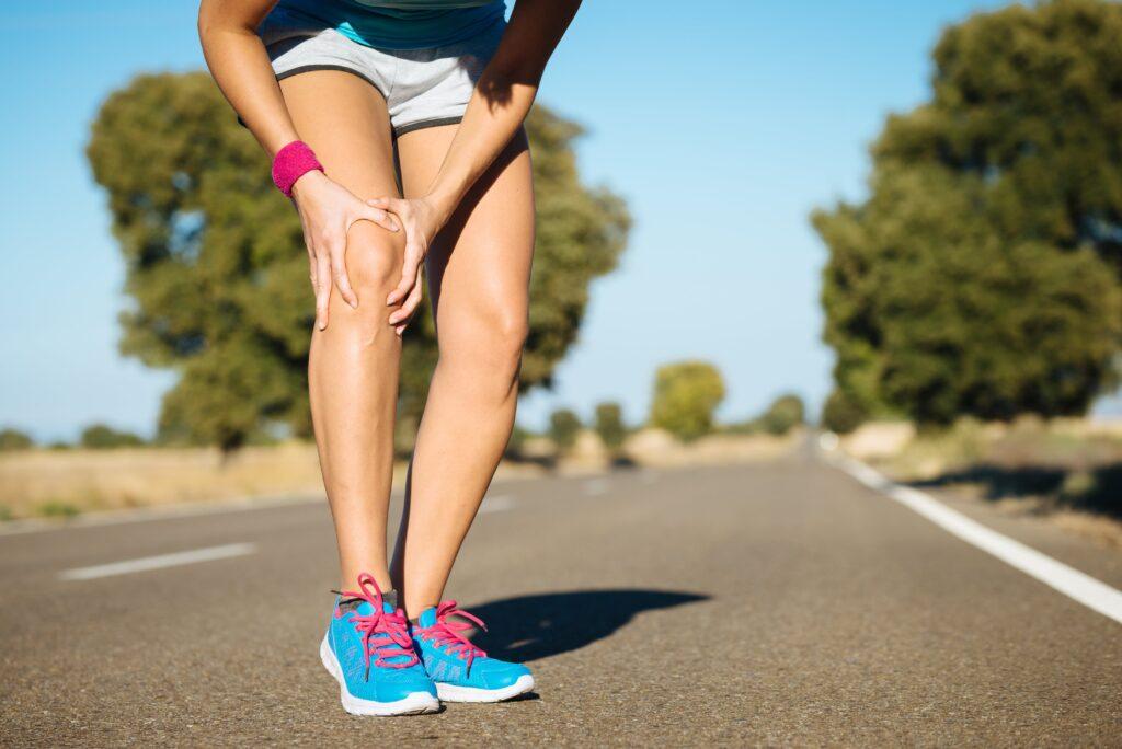 causas dolor rodilla