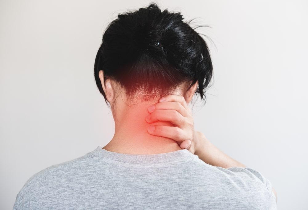 cervicalgia valencia dolor cuello