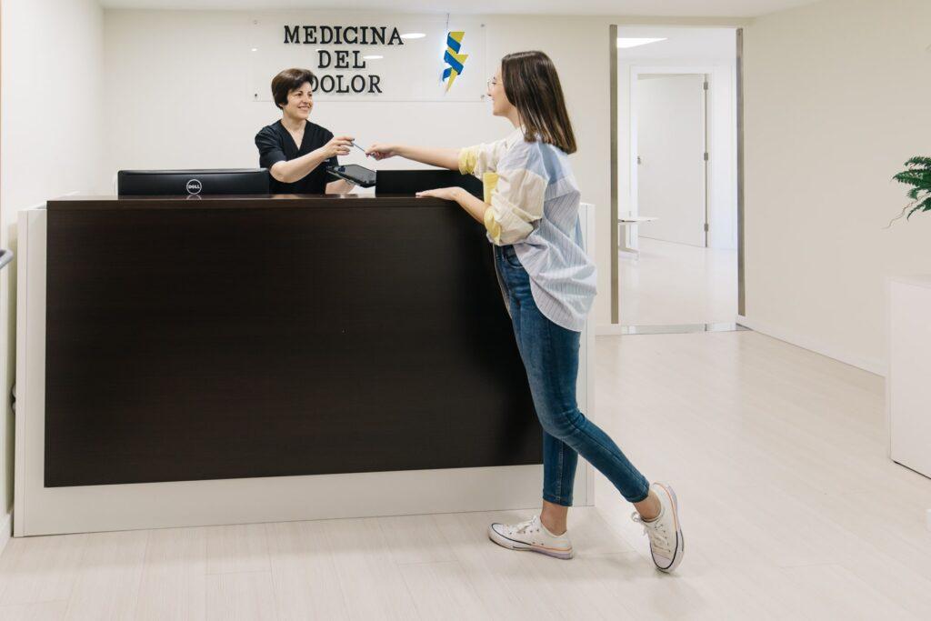 clinica medicina del dolor