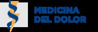 logo medicina del dolor