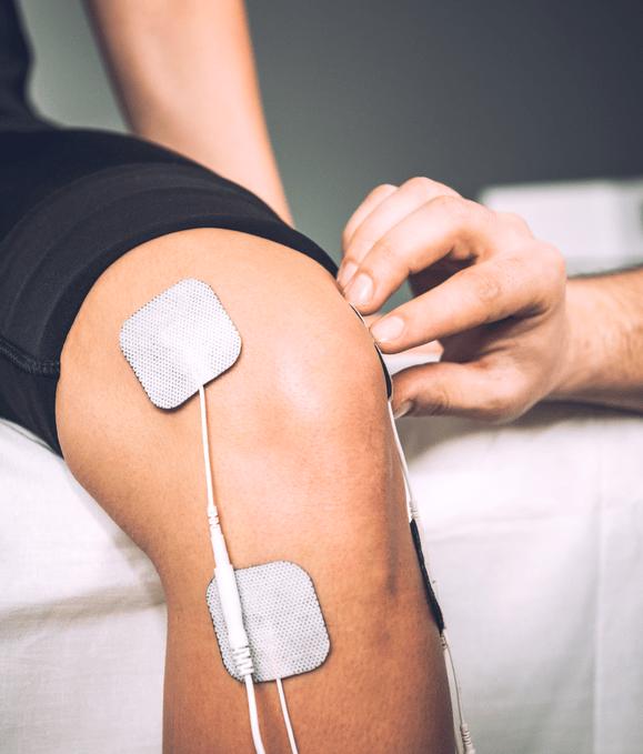 tratamiento dolor rodilla valencia