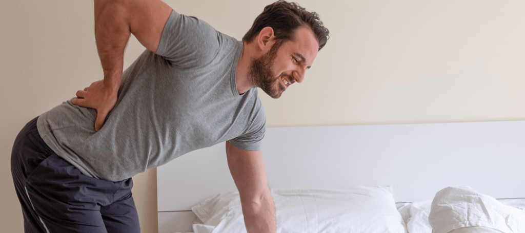 dolor de espalda irradiado