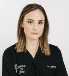 Dra. Carmen De Andrés